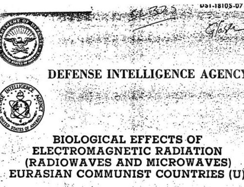 Solide studier og deklassifiserte militære rapporter