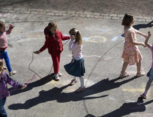 Mobilfri skole positivt – Skåredalen skole i Haugesund innfører permanent mobilforbud