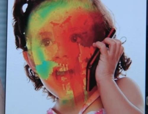 Fransk test viser at strålegrenser overskrides ved normal mobilbruk