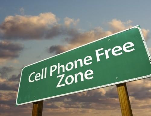 Elever glade for mobilfri skole – Nå snakker de mer sammen
