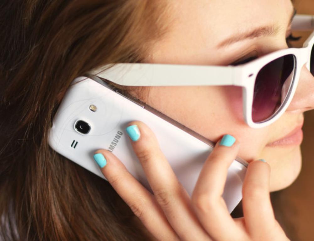 Californias helsedepartement utgir retningslinjer for beskyttelse mot mobilstråling