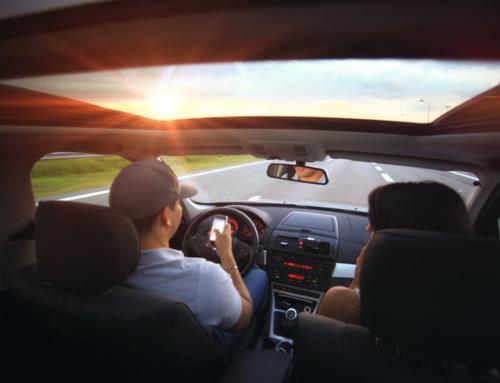 Førerløse biler øker stråleeksponeringen på veien