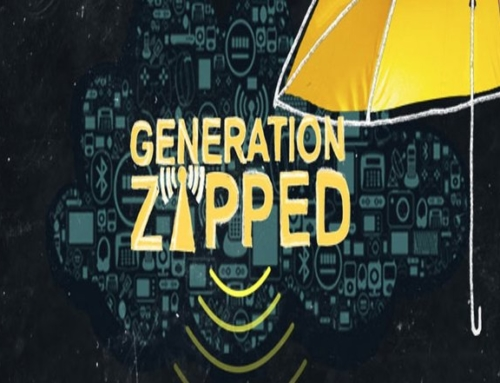Se dokumentaren Generation Zapped gratis til 13. mai