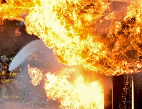 Automatiske strømmålere kan både hindre og skape branner