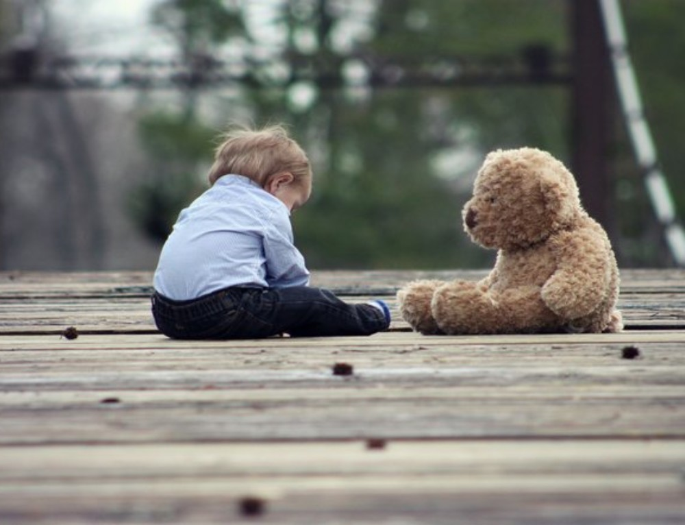 Elektromagnetisk stråling fra trådløs teknologi bidrar til autisme