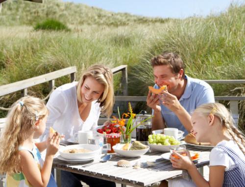 Barn er bekymret over foreldrenes og egen mobilbruk – Vil ha mobilfrie måltider