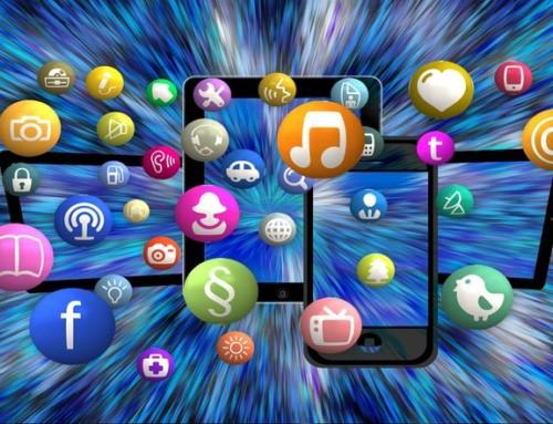 Hvordan digital avhengighet påvirker kroppen din