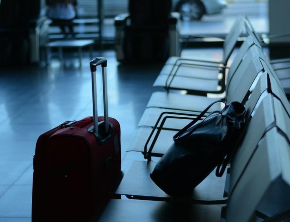 Helserisikoen ved bruk av kroppsskannere på flyplassen