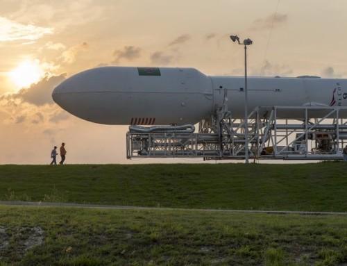 SpaceX får godkjenning til utrulling av inntil én million bakkeantenner