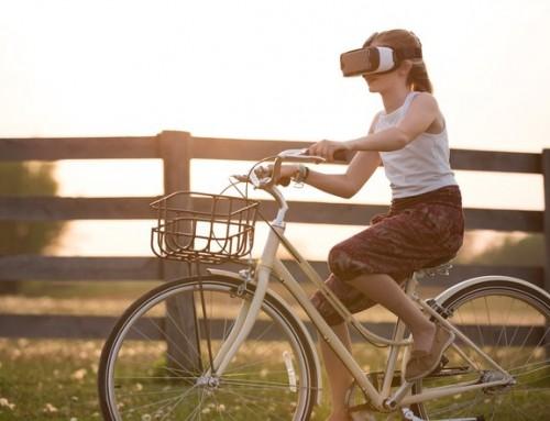 Stråling fra VR-briller kan føre til uopprettelige skader på syn, hørsel og hjerne