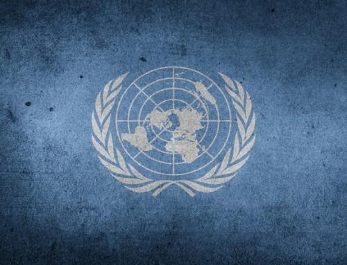 FNs generalsekretær er kunnskapsløs om helserisikoen ved bruk av trådløs teknologi