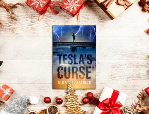 Tesla's Curse – Årets julegavetips fra Folkets Strålevern