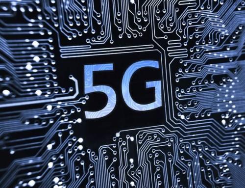 5G kan øke strømforbruket med 61 ganger fra 2020 til 2030