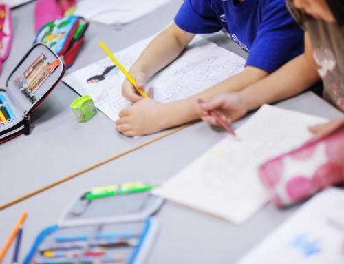 Trådløse nettverk i skoler og barnehager skader barn