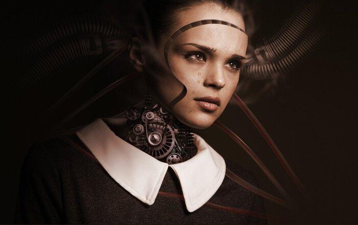 Dokumentarfilmen iHuman – kunstig intelligens, individet og verdenssamfunnet