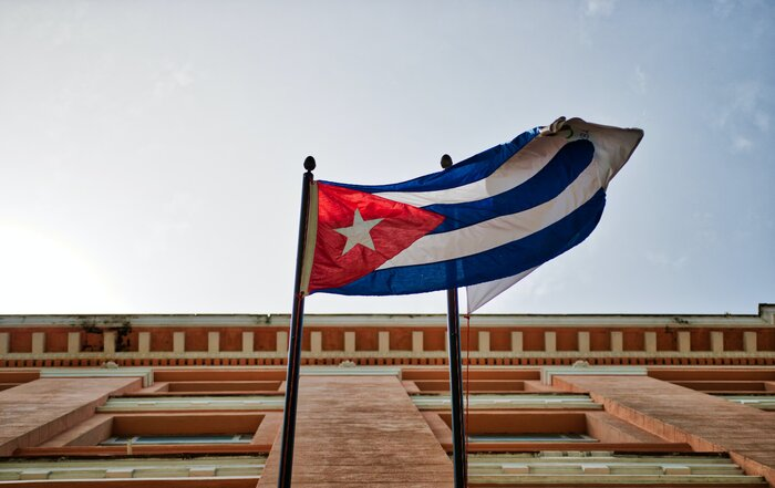 USAs vitenskapsakademi: Mikrobølger gjorde amerikanske diplomater på Cuba syke